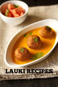 collection of 12 lauki recipes. lauki also known as bottle gourd or opo squash is used in indian cuisine in various ways.