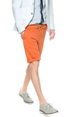 Zara | DOUBLE WAIST SHORTS #zara  #shorts