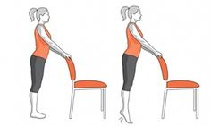 Five exercises to keep your knees in good shape | Life and style | The Guardian
