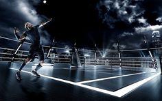 Le photographe Tim Tadder, spécialisé dans le sport et le digital artist Mike Campau se sont réunis afin de nous proposer cette superbe série de clichés sur une possible évolution des sports. Un rendu très futuriste non sans rappeler le film et la direction artistique de Tron Legacy à découvrir en images.