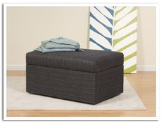 Furniture for a great price. Ottoman is perfect for master bedroom closet