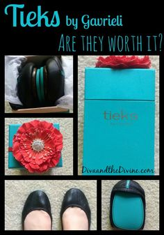 The final verdict: Tieks are by far some of the most comfortable ballet flats I've ever owned. Are they worth it? In my opinion, 100% yes. Tieks makes my effort to stay stylish and comfortable a little bit easier. I'd recommend these to many people.
