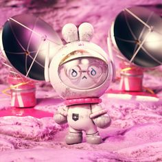 GAGUARD; FIRST MAN(SPACE PROJECT) on Behance 3d Character, Character Design, Biscuit, Space Projects, Game Design, Cute Wallpapers, Cool Toys, Adobe Illustrator, Behance