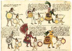 Tenochtitlan -1520 - Conquista de Mexico- AZTECAS