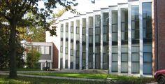 Fachhochschule Lübeck - Lübeck - Schleswig-Holstein