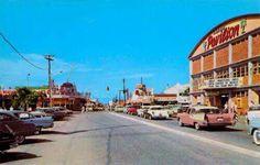 Myrtle Beach  1950's