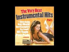 Mancini \'67 (The Big Band Sound Of Henry Mancini)(Full Album) - YouTube