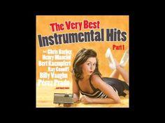 Mancini \'67 (The Big Band Sound Of Henry Mancini)(Full Album) - YouTube
