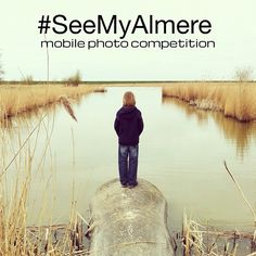 @SeeMyCity's first mobile photo competition, #SeeMyAlmere, is about noticing and appreciating your surroundings and to capture these creatively with a mobile phone or iPod. Be creative, be original and make #Almere look best possible. ONLY PICTURES TAKEN IN ALMERE!!! Deadline: May 2nd 2012 Main prize will be to have your picture exhibited in the upcoming SeeMyAlmere exhibition.