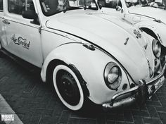 VW Fusca Rat Rod