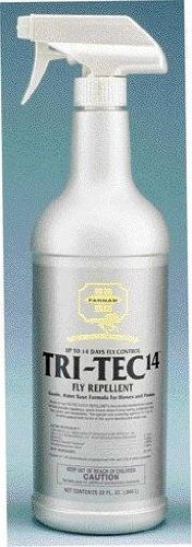 BND 272345 FARNAM COMPANIES INC - Tri-tec 14 Fly Repellent 46512 by BUYNOWDIRECT. $27.35