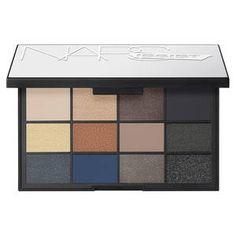 NARSissist Eyeshadow Palette - Palette de fards à paupières de Nars sur Sephora.fr