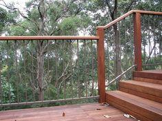 Handrails - Decks by Design