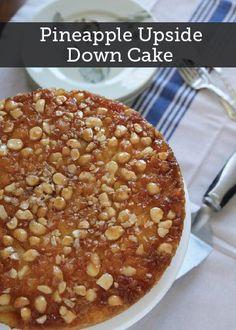 1000+ images about Macadamia Nut Recipes on Pinterest | Macadamia nut ...