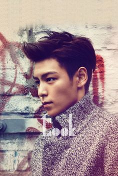 So handsome <3  #bigbang #top
