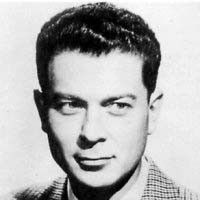"""Arthur Franz(February 29, 1920 inPerth Amboy, New Jersey– June 17, 2006)was a reliable character actor in many '40s and '50s """"B"""" pictures, often cast as a friendly small-town businessman or professional (as in The Doctor and the Girl) or the lead's sympathetic friend (as in 1953's Invaders from Mars). He wasn't confined to just """"B"""" pictures, however. He had good parts in such major productions as Sands of Iwo Jima ..."""