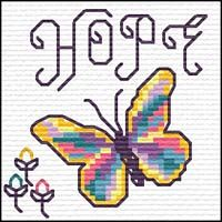 Joyful Expressions Quick Stitch and Minis Cross Stitch Designs Featuring Bible Verse Mini Cross Stitch, Cross Stitch Charts, Cross Stitch Designs, Cross Stitch Patterns, Cross Stitching, Cross Stitch Embroidery, Faith Hope Love, Easy Gifts, Joyful