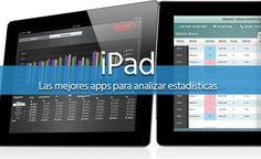 Las 5 Mejores Apps para Analizar Estadísticas para iPhone, iPad y iPad Mini