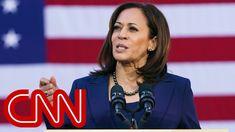 New 2020 poll shows huge gains for Kamala Harris - CNN New 2020 poll shows huge gains for Kamala HarrisCNN Cnn News, Kamala Harris, Things To Know, Gain, Presidents, Youtube, Fitness, Room, Wedding