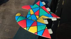 How To Paint Your Fins