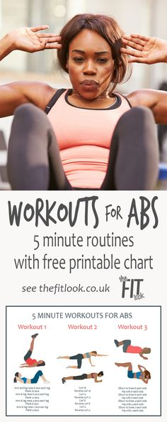 We all want flat abs, but if time's short then calorie burning cardio often takes priority over workouts for abs. Giving priority to cardio isn't a bad thing, because it's the type of exercise that is most likely to have a positive impact on health. However, there are many benefits to training the abs.