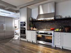 New 2015 Miele Range & Rangetops - Informative Kitchen Appliance Reports