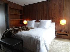 London: Hot Off The Press: Inside The Just-Opened London EDITION Hotel
