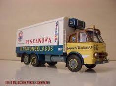 55 Mejores Imágenes De Camiones En Miniatura Pegasus Trucks Y Model