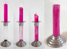 Unlimited candle..