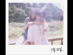 권진아(Kwon Jin Ah),샘김(Sam Kim)-  I DO (Main Song 신혼일기 X 안테나 Prod  by 유희열)