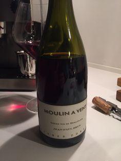 Good Beaujolais