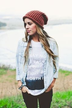look good & do good - Elanor Clothes Designer