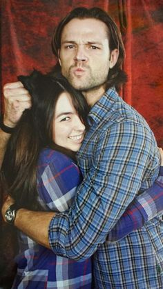 Jared photo op #ChiCon2013