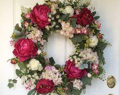 wreath – Etsy