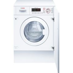 Products - Washers & Dryers - Washer dryers - WKD28541GB
