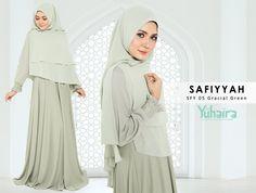 SAFIYYA SYARIE  