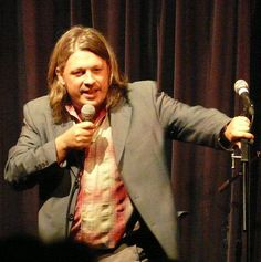 Richard Herring, As It Occurs To Me, June 2011
