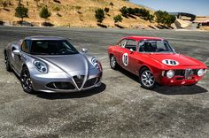 2015 Alfa Romeo 4C coupe - 2015 Blog Cars Review