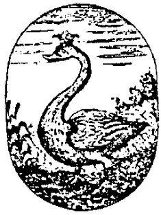 """""""The next stage, is often shown as The White Swan. Now the alchemist begins to experience the inner world as being light filled - the initial inner brightness which is often erroneously mistaken for true illumination. This is merely a first conscious encounter with the etheric world, and in comparison with physical sense experience is for many souls so overpowering as to be pictured as bright white light."""""""