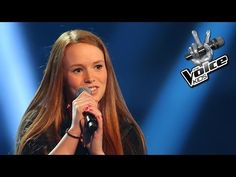 Isabel - Beneath Your Beautiful (The Voice Kids 2014: The Blind Auditions) - YouTube