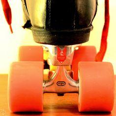 My Roller Skate #RollerDerby #deporte http://www.centroreservas.com/