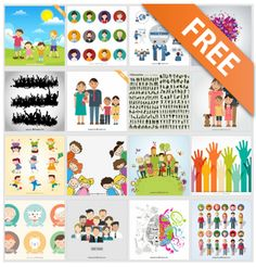 Free vector images can be found at hundreds of websites, but most of them are a waste of time. Here are curated sites that offer usable, free vector images.