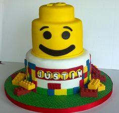 We have done 2 tiered ice cream cakes before...  @Megan Juntgen