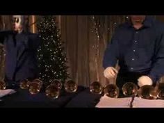 ▶ Alchemy Handbell Ensemble Dance of the Reed Flutes - YouTube