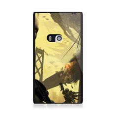 Resistance 2 Nokia N9 Case