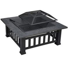 Tommy Docks 30 in. W x 12 in. H Hexagon Shaped Steel Wood Fueled Hot Rolled Flat Pack Fire Pit-NR-SFP30 - The Home Depot