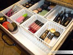 64 идей как сэкономить место, правильно организовав хранение вещей | #хранение Красота