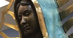 A bronze statue of the Virgin Mary in the small parish of Our Lady of Guadalupe Catholic Church in Hobbs, New Mexico made famous for reportedly crying is once again miraculously weeping. Hobbies For Couples, Hobbies To Try, New Hobbies, Hobby Desk, Hobby Cnc, Hobby Lobby Furniture, Furniture Near Me, Hobbs New Mexico, Hobby Electronics Store