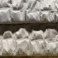 Perde#curtain#tül#sheer#fon#drapery#dekoratif#kumaş#fabric#döşemelik#upholstery#nakış#embroideryu#jakar#jacquard#hoteltextile#hospitaltextile#projetekstili#contracttextile#antibacterial#flameretardant#trevira#duvarkaplamalarıpp#wallcoverings#architect#interior#designer#içmimar#bursa#turkey Fabrics, Fabric, Textiles, Cloths