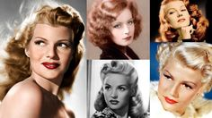 Historically Accurate: 1940s Makeup Tutorial (+playlist)